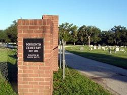 Sorrento Cemetery