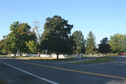 Agawam Center Cemetery