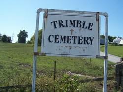 Trimble Cemetery