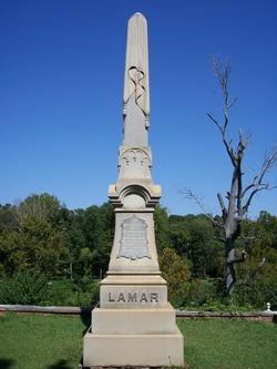 John Basil Lamar
