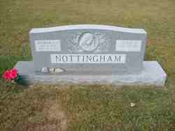 Barbara Jean <i>Yocum</i> Nottingham