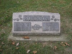 Kenneth William Robinson