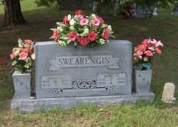 Rose <i>Henshaw</i> Swearengin