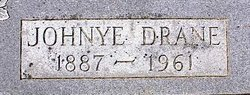 Johnye <i>Drane</i> Harpole