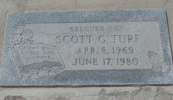 Scott Glen Turf