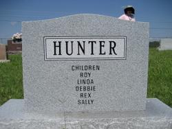 Walter Roy Hunter