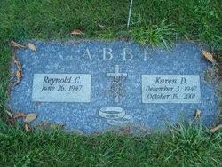 Karen D Abbe