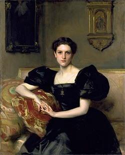 Elizabeth Winthrop <i>Chanler</i> Chapman