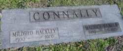 Mildred <i>Hackley</i> Connally