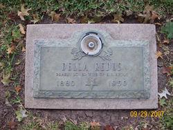 Alice Idelia Della <i>Reynolds</i> Redus