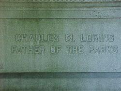 Charles M. Loring