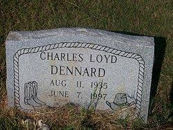 Charles Loyd Dennard