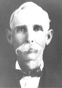 William Alonzo A.L. McDaniel, Sr