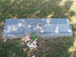 Joseph A <i>Buster</i> Costello, Jr