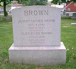 Albert Cather Brown