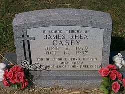 James Rhea Casey
