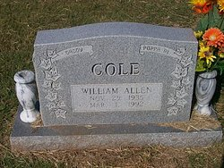 William Allen Cole