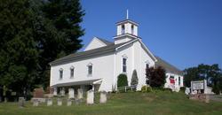 Jacobs United Methodist Church Cemetery