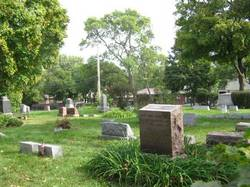 Lombard Cemetery