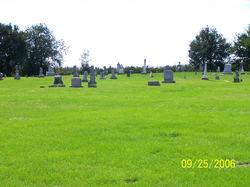Little Salt Creek Cemetery