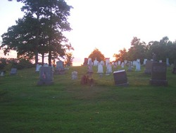 East Fairfield Cemetery