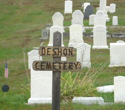 Deshon Cemetery