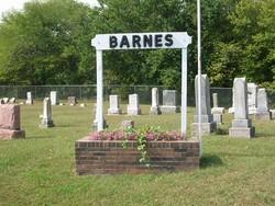 Colista Margaret <i>Parks</i> Barnes