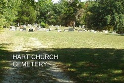 Harts Church Cemetery