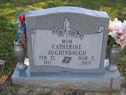 M. Catherine <i>Woodring</i> Aughinbaugh