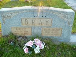 Ruby <i>Brown</i> Bray