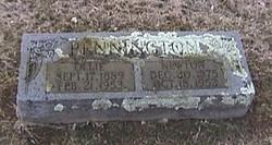 Ira Newton Pennington