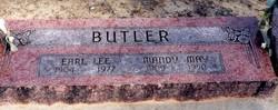 Earl Lee Butler