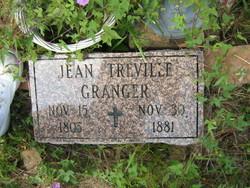 Jean Treville Granger