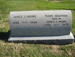 James Jordan Moore