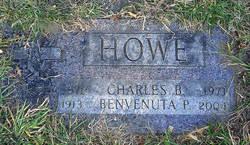 Charles Berton Howe