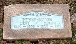 Levi Bug Pennington