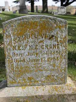 Samuel Virgil Crane