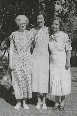 Mary Magdelene <i>Williams</i> Davis
