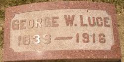 George Washington Luce