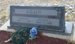 Charles Lane Adair