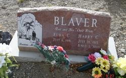 Harry Charles Blaver, Sr