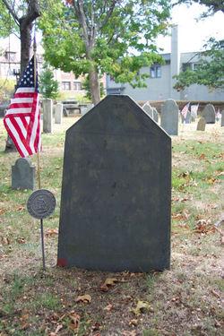 Capt Moses Brackett