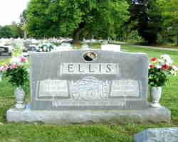 Bessie <i>Smith</i> Ellis