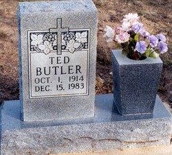 Ted Butler