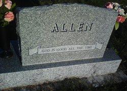 Vonda A Allen