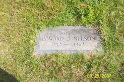 Edward J. Nelson