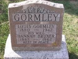 Hannah <i>Bruxer</i> Gormley
