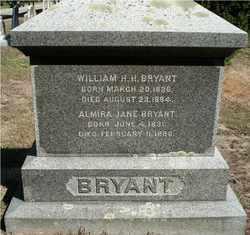 Almira Jane Bryant