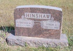 Verlin Chauncy Hinshaw