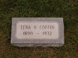 Lena <i>Hunger</i> Coffin